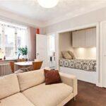 Aprenda como decorar um apartamento pequeno!
