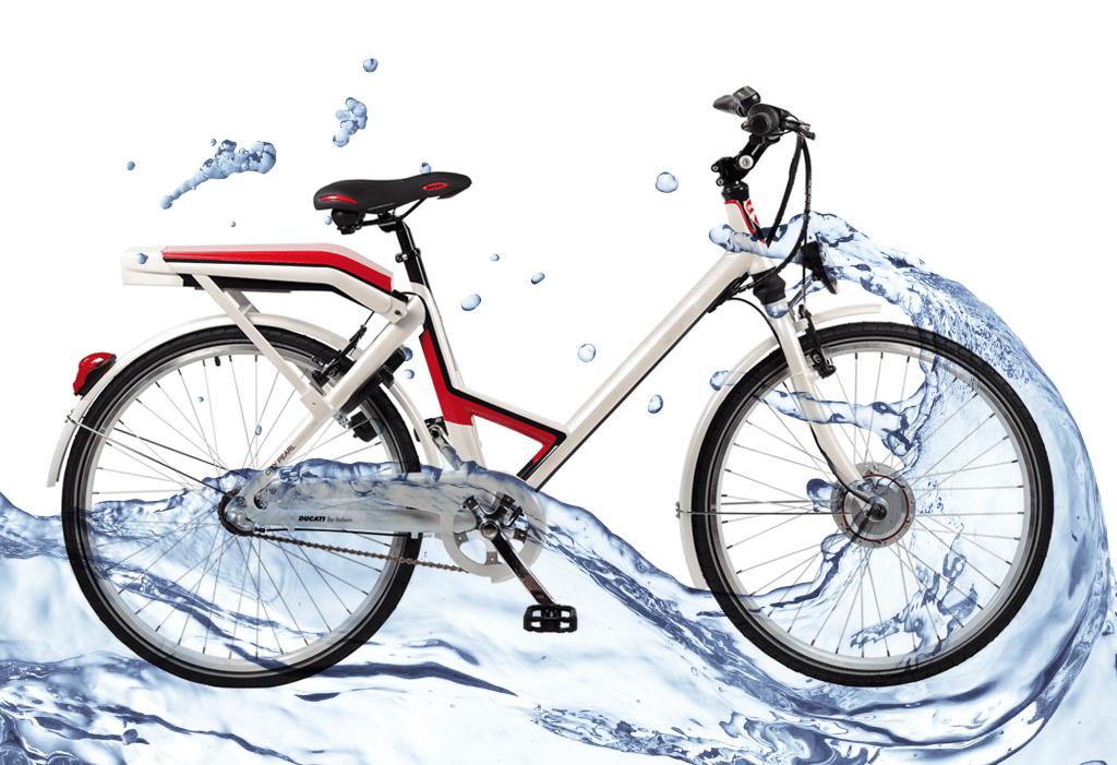 lavar-bike