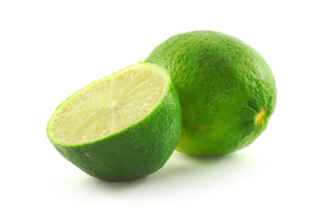 Limão seco.