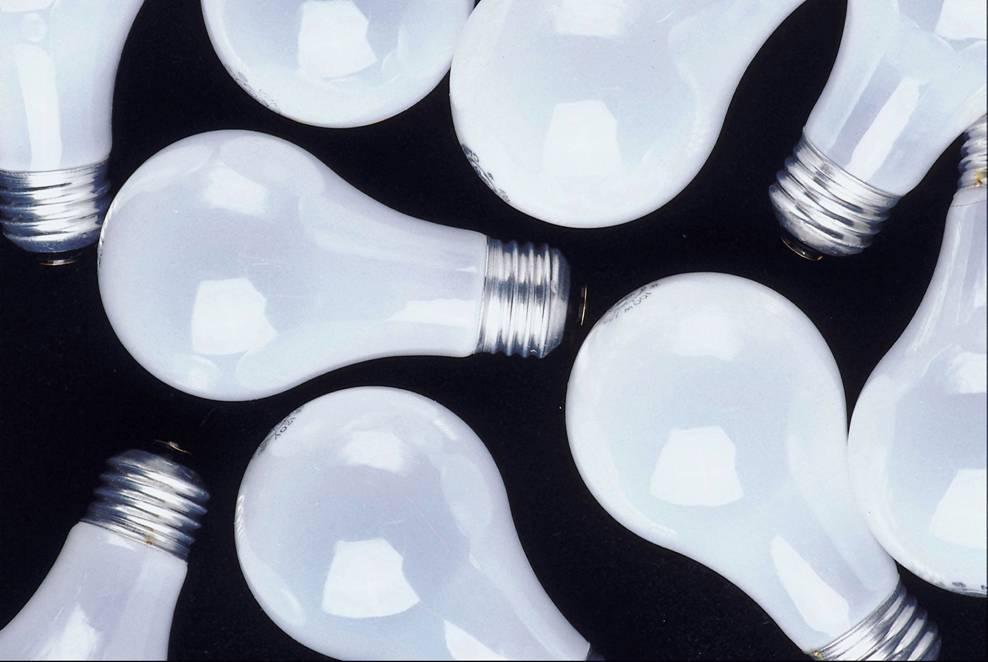 Aprenda a trocar lâmpada sozinho