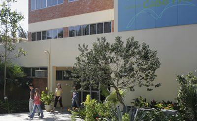 campus uva