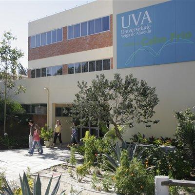 Quer entrar em uma faculdade que te leve mais longe? Venha para a UVA!