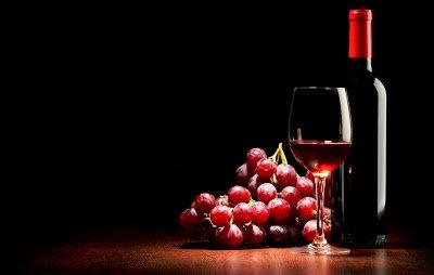 Como escolher taça de vinho