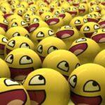 Emojis / emoticons para Facebook