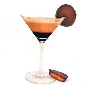 paçoquita martini