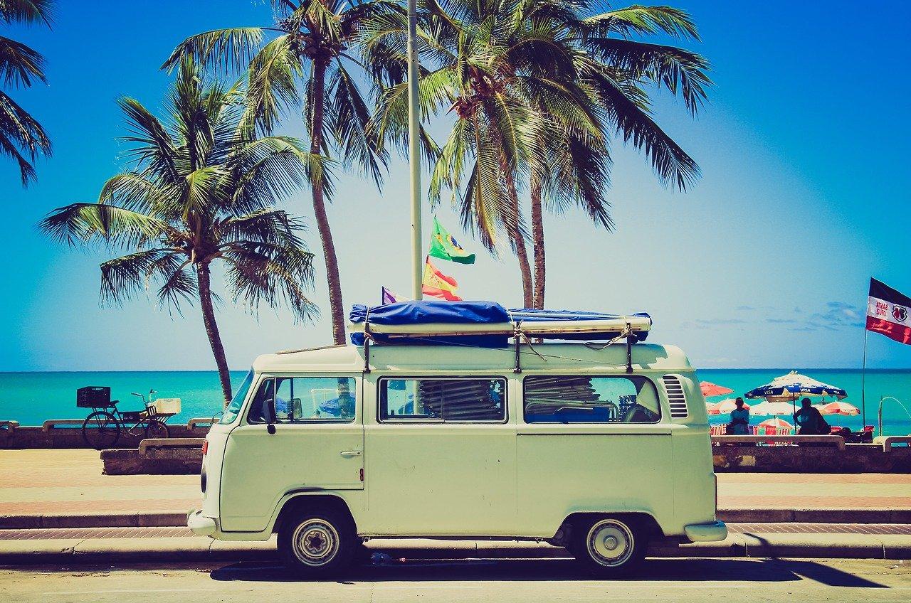 10 dicas para viajar gastando pouco