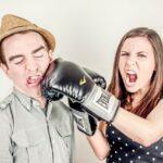 6 Dicas para saber se o seu namoro está fadado ao fracasso