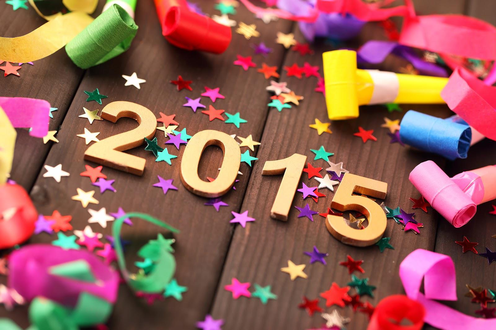 10  promessas para cumprir em 2015