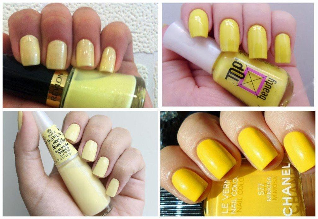 esmalte-amarelo