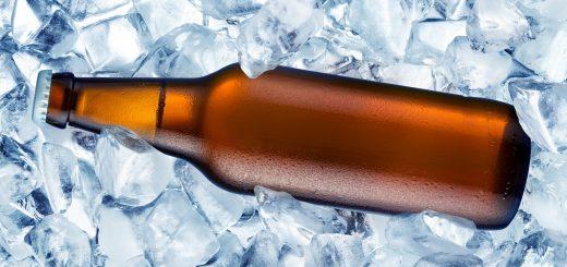gelo cerveja