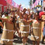 Dicas de fantasias diferentes para o Carnaval