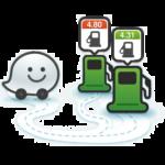 Gasolina barata? Veja como o aplicativo Waze pode te ajudar a encontrá-la!