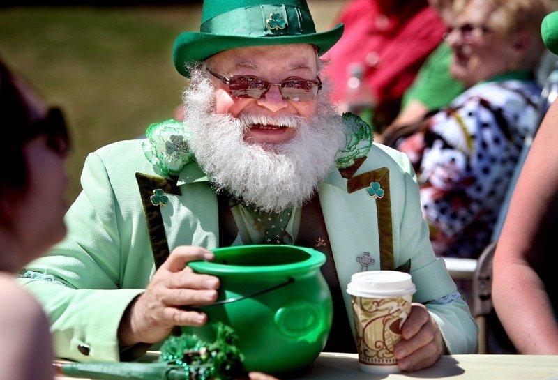 O que é St. Patrick's Day? Como surgiu e como comemorar?