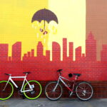 As vantagens de ser ciclista