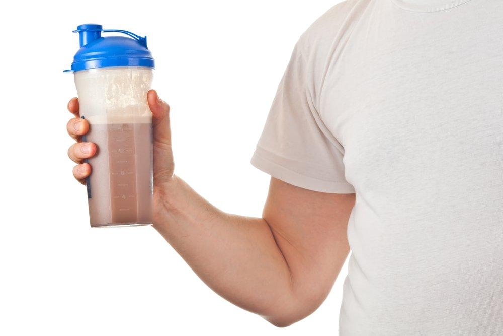 Sabia como e quando usar suplementos para o ganho de massa muscular