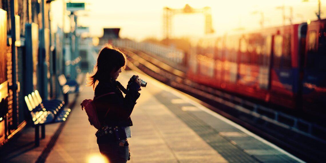 8 motivos para viajar sozinho