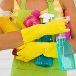 Dicas de limpeza para a sua casa