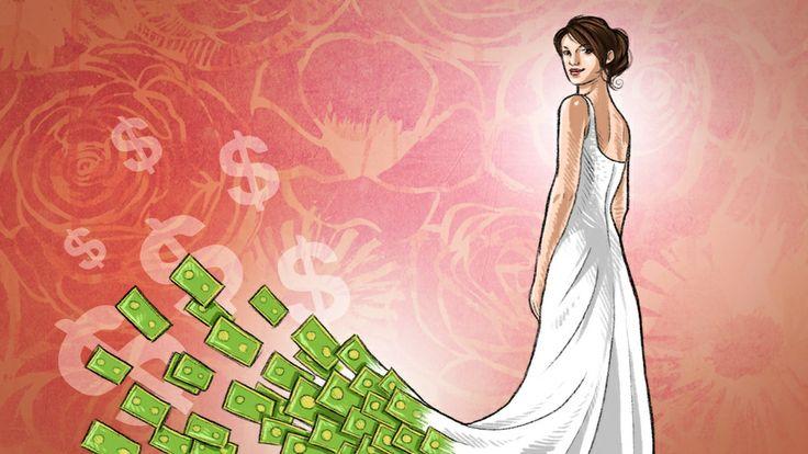 Como fazer um casamento barato e (quase) sem estresse