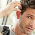 Homens: como cortar cabelo sozinho