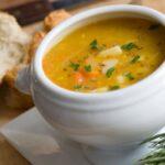 A gripe chegou? Conheça a super sopa anti gripe!