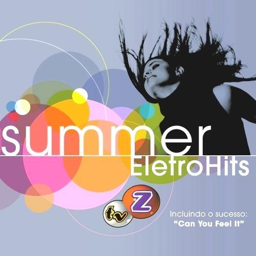 summer eletrohits