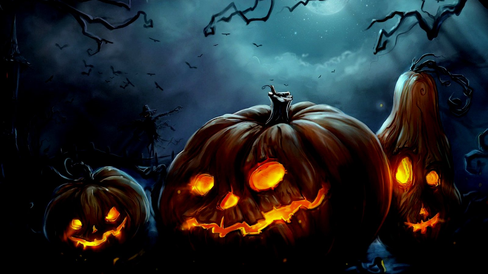 15 fantasias para o Halloween