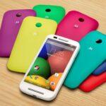 Motorola Moto E: aprenda tudo sobre ele!