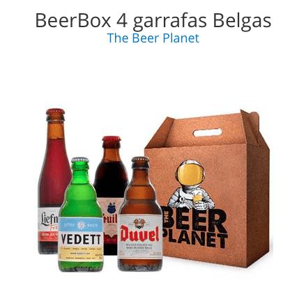 pack ceervas belgas