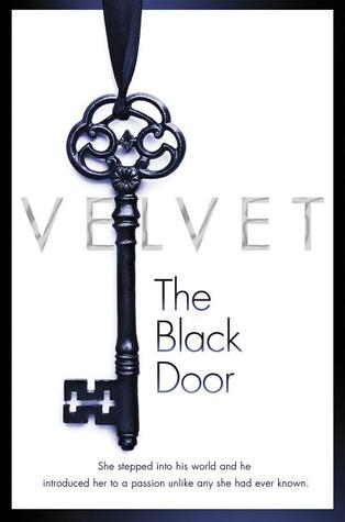 the blackdoor livro