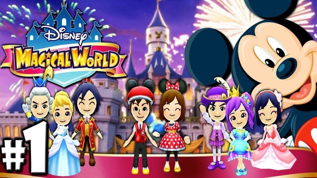 disney-magical-world