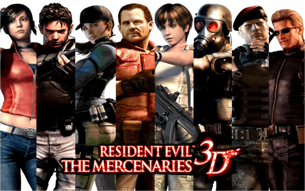 resident_evil_the_mercenaries_3d_by_leelalouiselaracroft-d5imduu