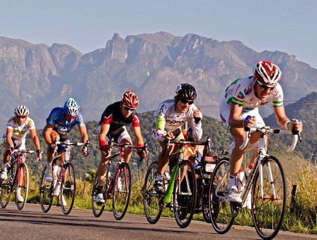bike exercicio