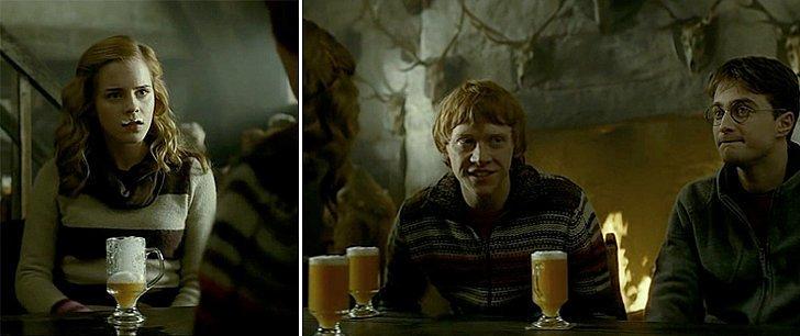 cerveja amanteigada potter