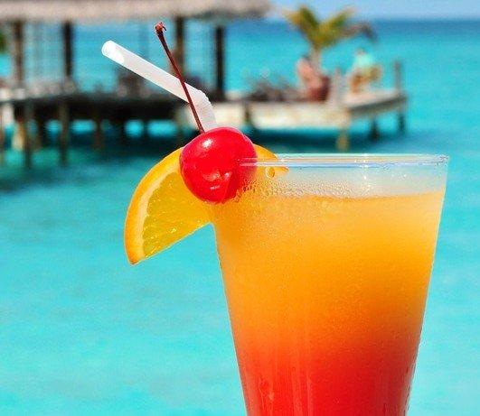 sex Drinks perfeitos para o verão. Aprenda 5 receitas!