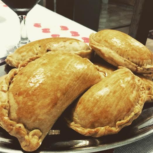 Receita fácil: Empanadas Argentinas