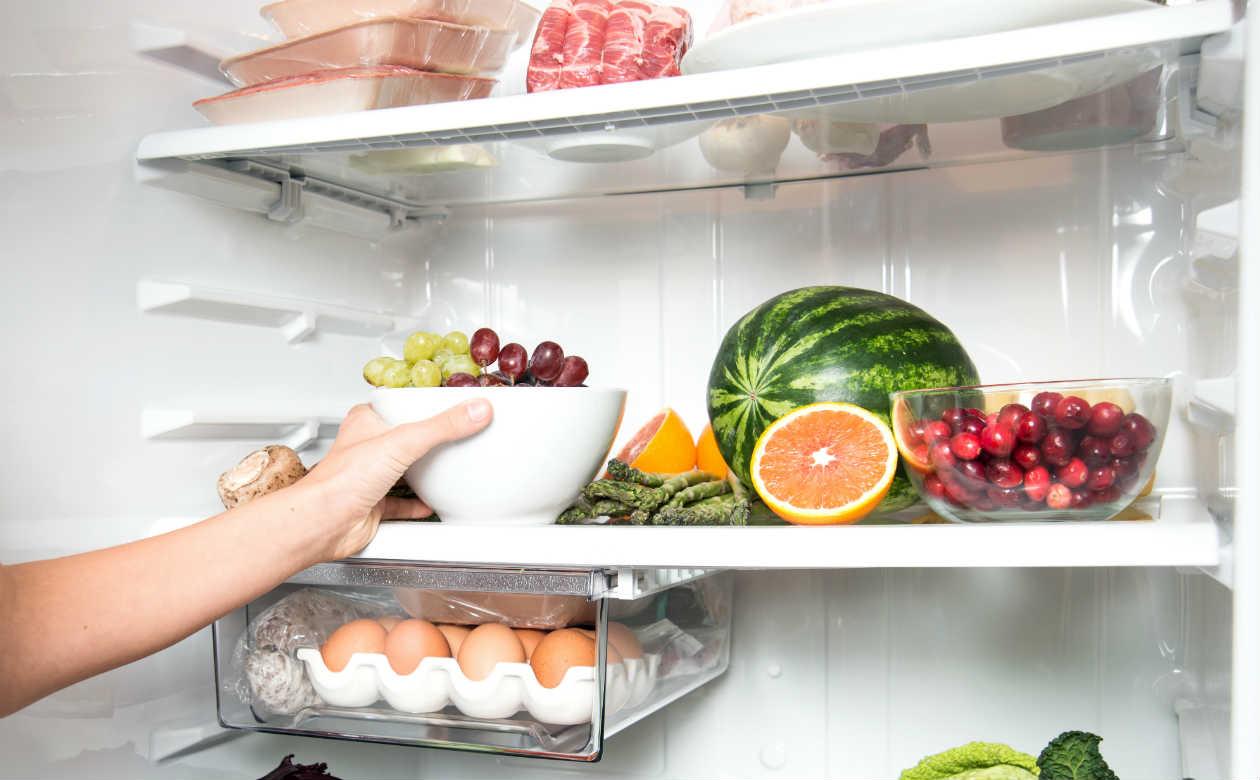 5 dicas para organizar sua geladeira