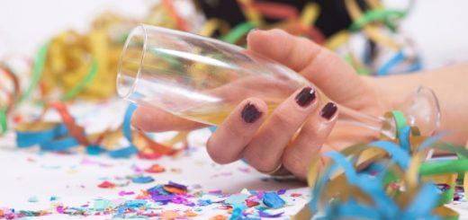 carnaval beber