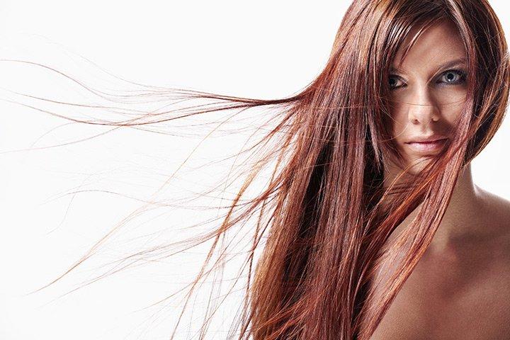 Como hidratar o cabelo em casa
