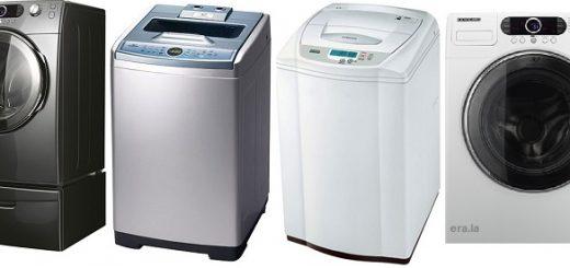 como comprar maquina de lavar