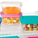 Quanto tempo duram as comidas na geladeira?