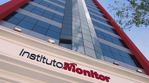 Conheça o supletivo online do instituto monitor