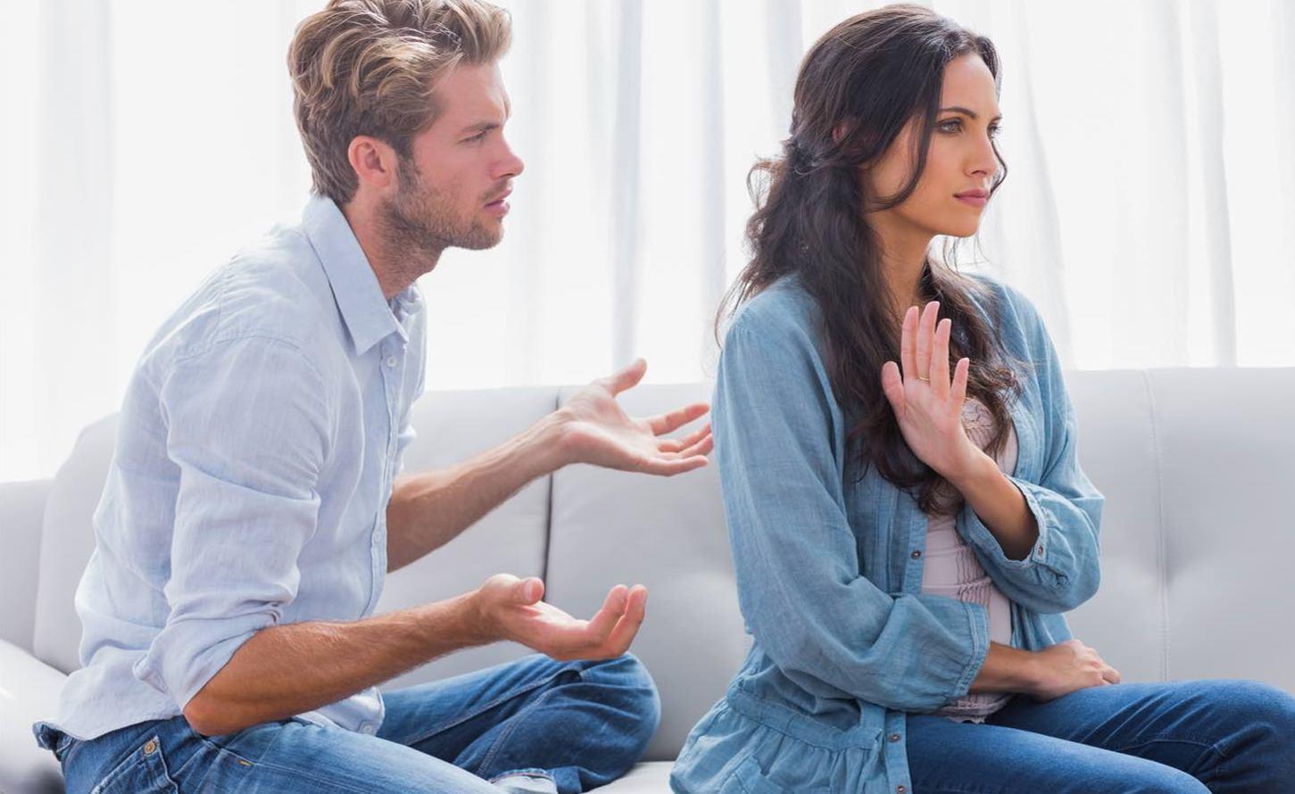 Criticas no relacionamento