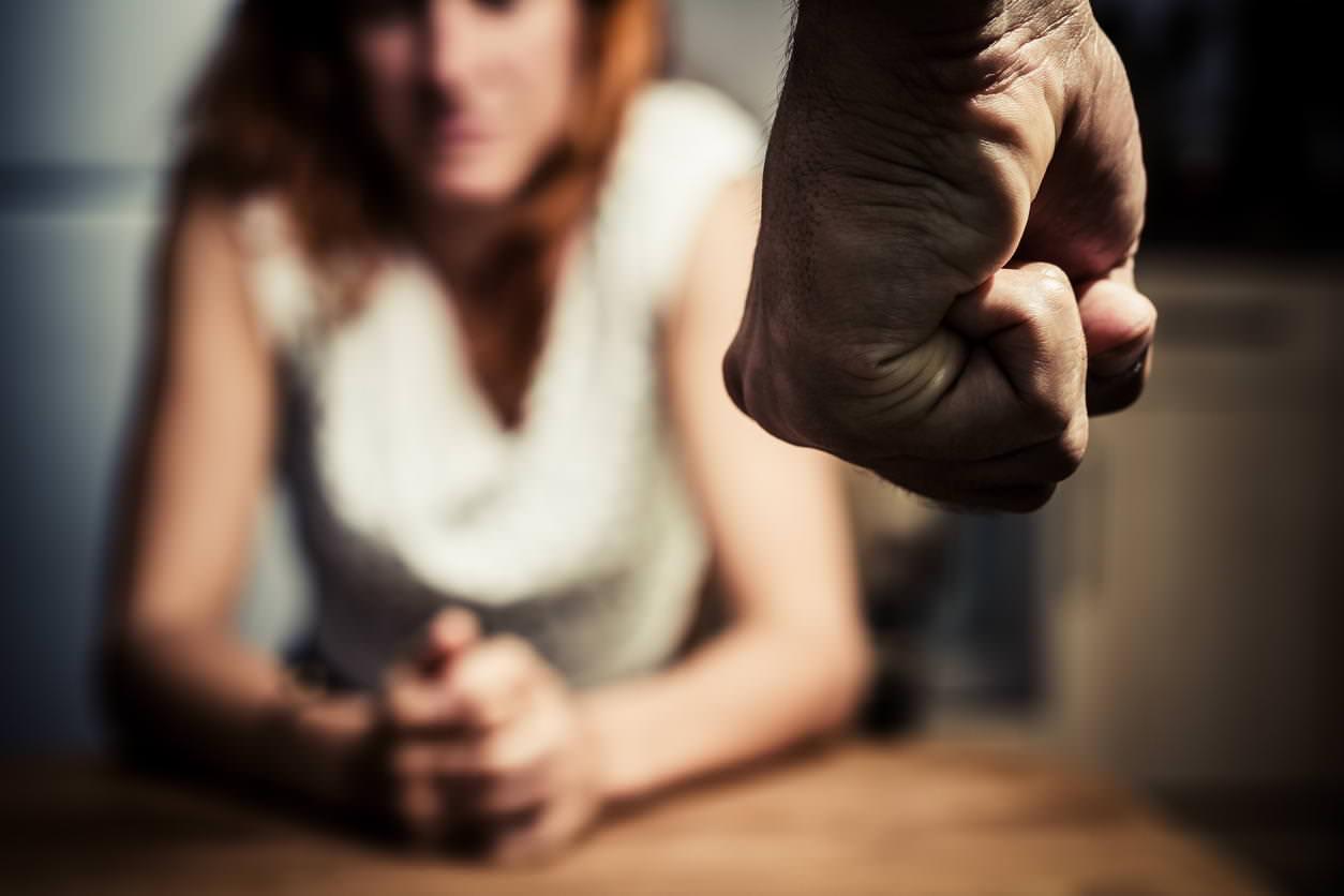 Relacionamento com problemas