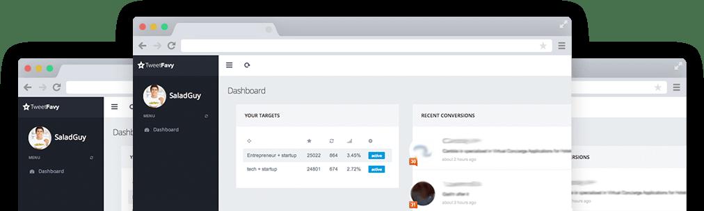 Tweetfavy: como conseguir mais seguidores no Twitter