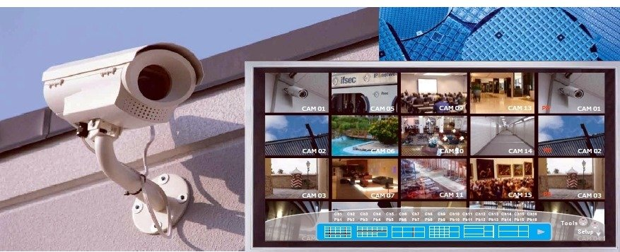 C mera de seguran a vale a pena comprar uma guia dos - Camera de vigilancia ...