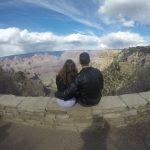 Eles casaram, montaram uma empresa de Turismo e viajam pelo mundo!