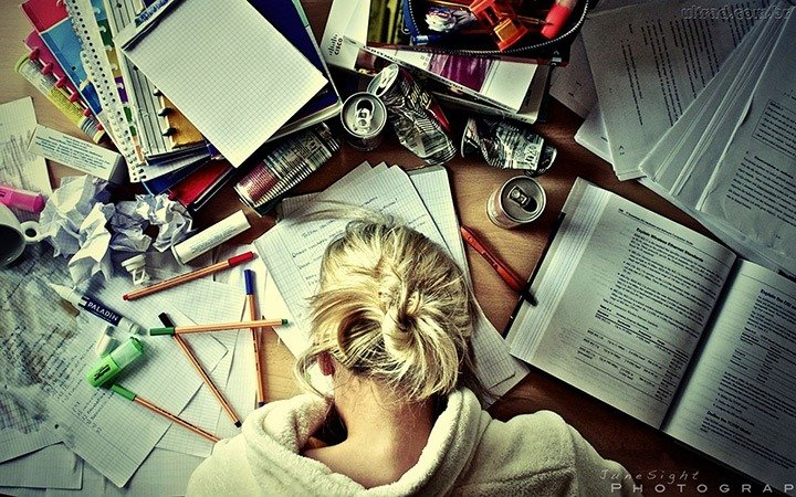 Como estudar para concurso por conta própria