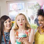 Como comemorar seu aniversário gastando pouco