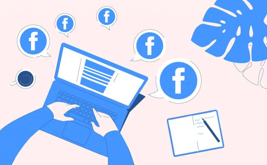Grupos de estudos nas redes sociais