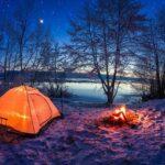 8 Dicas para quem vai acampar